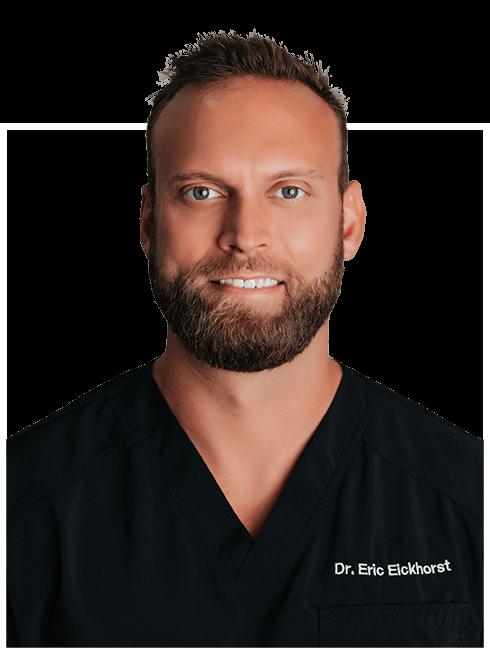 Chiropractor Palatine IL Eric Eickhorst